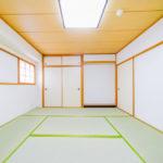 ダイアパレスグランデージ大倉山弐番館301号室和室6