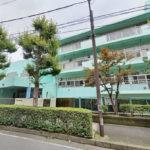 南太田小学校500m(周辺)