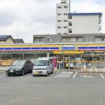 ミニストップ大和柳橋店160m(周辺)