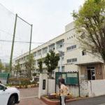 横浜市立鶴ケ峯中学校900m(周辺)