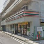 セブンイレブン横浜太尾町店350m(周辺)
