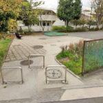 不動丸第三公園10m 隣接した公園があります 小さなお子さまも安心して近くで遊ぶことができます(周辺)