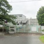 横浜市立六浦小学校1300m(周辺)