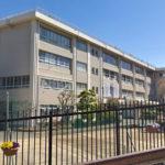 川崎市立宮前平中学校140m(周辺)