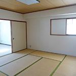 ダイアパレスグランデージ大倉山弐番館301号室和室