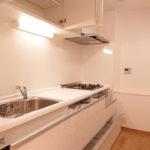 本厚木リバーサイドマンション参番館406号室キッチン3