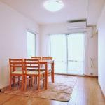 本厚木リバーサイドマンション参番館406号室LDK
