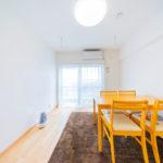 パルセ相模台ダイヤモンドマンション702号室洋室6帖(続き間)2