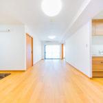 マイキャッスル大倉山ガーデンヒルズ703号室LDK4