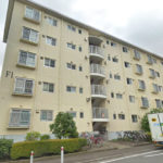 町田駅より徒歩またはバス乗車8分、住環境良好なビッグコミュニティ(外観)