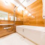 浴室ユニットバス新規交換(風呂)