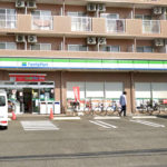 ファミリーマート座間郵便局前店450m(周辺)