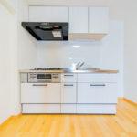 パルセ相模台ダイヤモンドマンション702号室キッチン2