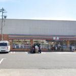 セブン-イレブン足立保木間1丁目店89m(周辺)