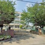 横浜市立樽町中学校900m(周辺)