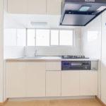 エコーグリーン藤崎301号室キッチン
