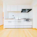 メゾンドール多摩川628号室キッチン3