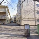 鶴川第二中学校400m(周辺)