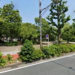 渡田新町公園280m(周辺)