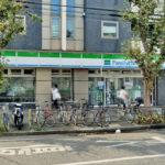 ファミリーマート川崎藤崎店450m(周辺)