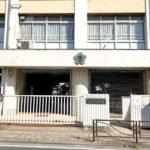 稲田中学校1600m(周辺)