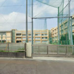 川中島中学校50m(周辺)