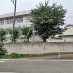 新町中学校600m(周辺)