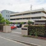 東山田中学校290m(周辺)
