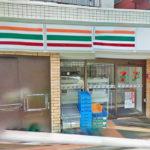 セブン-イレブン横浜榎町2丁目店3m(周辺)