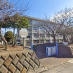 鷹取中学校1600m(周辺)