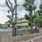 大岡小学校500m(周辺)