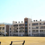 中野島中学校850m(周辺)