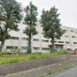汐見台中学校400m(周辺)