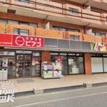 miniピアゴ横浜白山1丁目店300m(周辺)