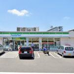 ファミリーマート市沢町店500m(周辺)