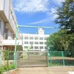 つきみ野中学校1300m(周辺)