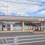 セブン-イレブン大和下鶴間東店350m(周辺)