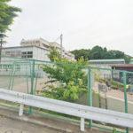 横浜市立今井小学校1300m(周辺)