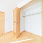 エクレール横浜二俣川601号室洋室8.2帖収納