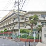 横浜市立緑小学校650m(周辺)