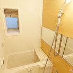 三ツ境グリーンハイム2号棟404号室浴室