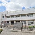 横浜市立岩井原中学校400m(周辺)
