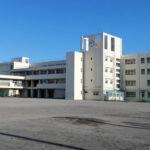 横浜市立丸山台中学校1200m(周辺)