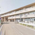 横浜市立中山中学校1600m(周辺)