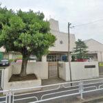 横浜市立滝頭小学校210m(周辺)