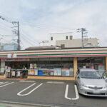 セブンイレブン横浜丸山町店280m(周辺)