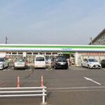 ファミリーマート磯子滝頭三丁目店230m(周辺)