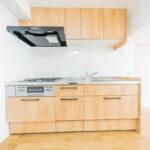 メゾン滝頭302号室-キッチン