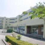 横浜市立上山小学校1000m(周辺)