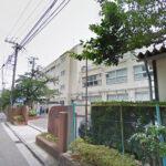 横浜市立岡村中学校600m(周辺)